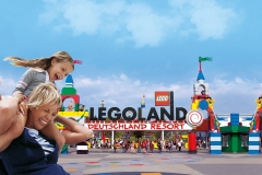 Legoland Deutschland Freizeitpark