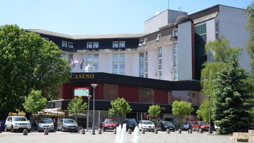 HOTEL BOSNA 4*